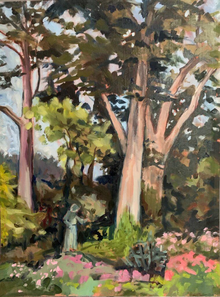 SF Arboretum