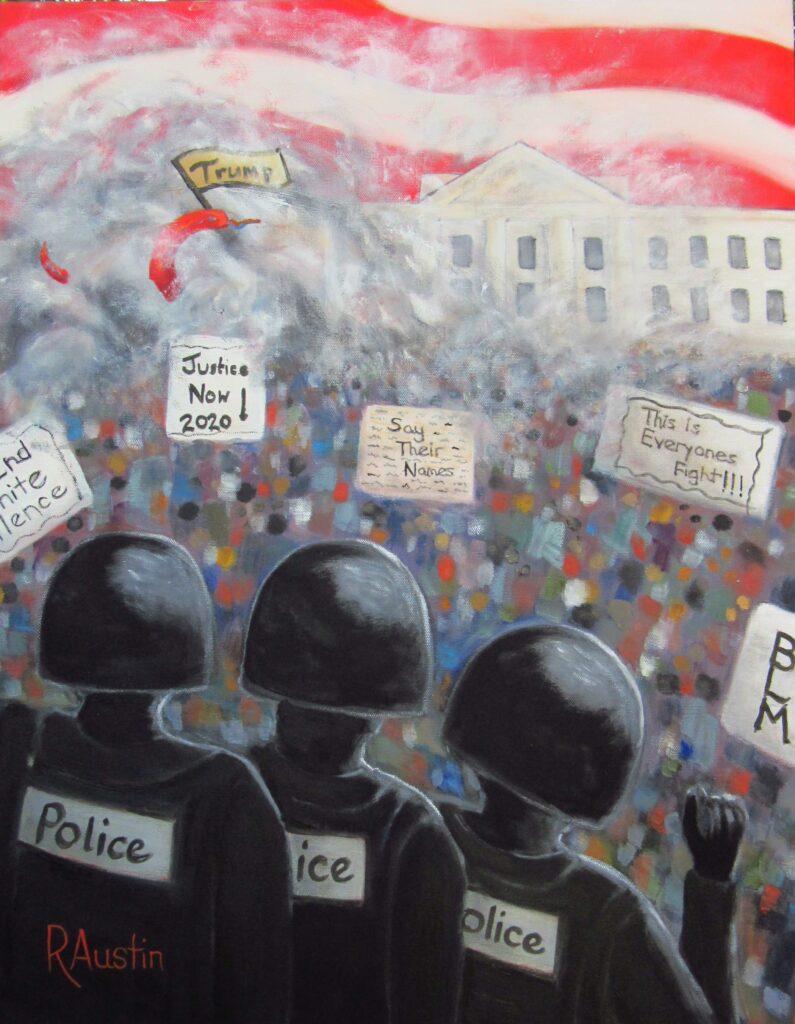 Prejudice Breeds Hatred and Injustice
